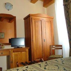 Hotel Archimede Ortigia 3* Стандартный номер фото 5