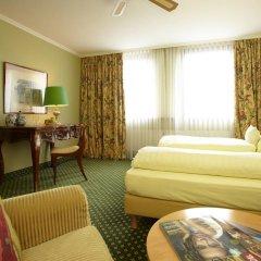 Admiral Hotel 4* Стандартный номер с различными типами кроватей фото 6