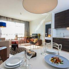 Отель Capri by Fraser, Barcelona / Spain 4* Апартаменты с различными типами кроватей фото 2