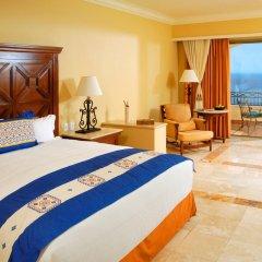 Отель Pueblo Bonito Sunset Beach Resort & Spa - Luxury Все включено 5* Полулюкс