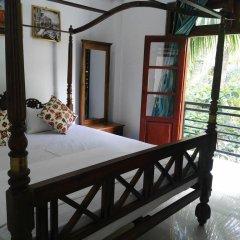 Отель Panda House Villa 3* Стандартный номер