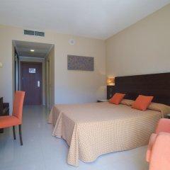 Hotel Bahía Calpe by Pierre & Vacances 4* Стандартный номер с различными типами кроватей фото 5