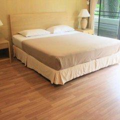 Отель Garden Home Kata 2* Номер Делюкс 2 отдельные кровати фото 5