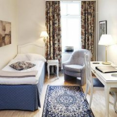 Hotel Royal 3* Стандартный номер с различными типами кроватей фото 5