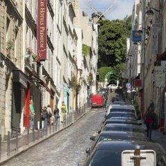 Hotel Des Arts Paris Montmartre фото 2