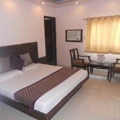 Отель Amax Inn 2* Номер Делюкс с различными типами кроватей