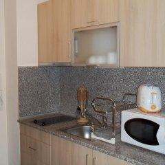 Апартаменты Snow Doves Borovets Apartments Студия фото 4