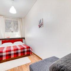 Хостел Каникулы Супер Стандартный номер с двуспальной кроватью (общая ванная комната) фото 4