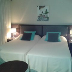 The Cook Book Gastro Boutique Hotel & Spa 4* Стандартный номер с различными типами кроватей фото 3