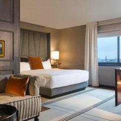 Mason & Rook Hotel 4* Представительский номер с различными типами кроватей фото 4