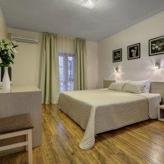 Валеско Отель & СПА Номер Комфорт с различными типами кроватей фото 9