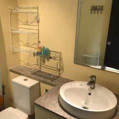 Отель Baan Somprasong Condominium ванная