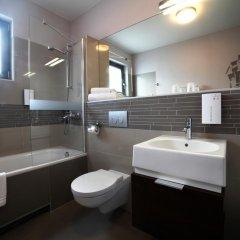 Отель Golden Tulip Gdansk Residence 4* Стандартный номер с различными типами кроватей фото 11