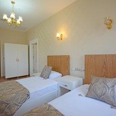 Setenonu 1892 Hotel Стандартный семейный номер с двуспальной кроватью фото 5