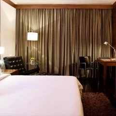 Отель Le Meridien New Delhi Номер категории Премиум фото 4