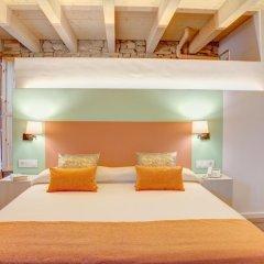 Отель La Freixera 4* Стандартный номер с различными типами кроватей фото 6