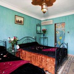 Hotel Riad Fantasia 2* Стандартный номер с различными типами кроватей фото 2
