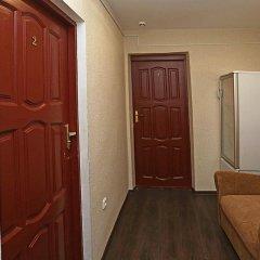 Гостиница Родина Кровать в общем номере с двухъярусной кроватью фото 6