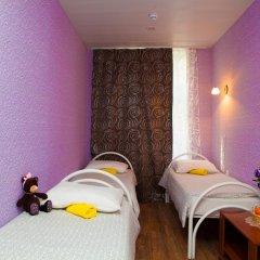 Marusya House Hostel Стандартный номер с различными типами кроватей фото 14