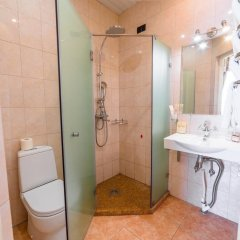 Мини-отель Дом Чайковского ванная фото 3