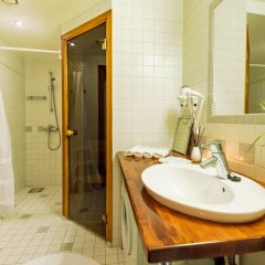 Апартаменты Oldhouse Apartments Таллин ванная фото 2