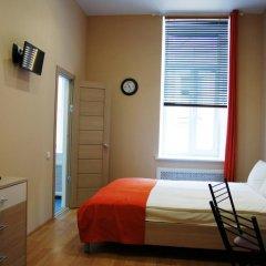 Гостиница Невский 140 3* Номер категории Эконом с двуспальной кроватью фото 12