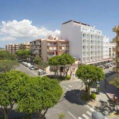 Hotel Central Playa фото 3