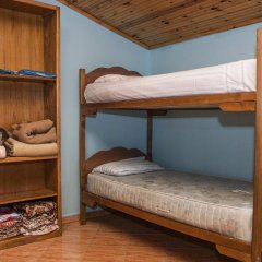 Milingona Hostel Кровать в общем номере с двухъярусной кроватью фото 7