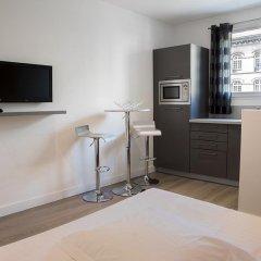 Отель Au Coeur de Lyon - Parc Tête d'Or - Vitton Франция, Лион - отзывы, цены и фото номеров - забронировать отель Au Coeur de Lyon - Parc Tête d'Or - Vitton онлайн удобства в номере