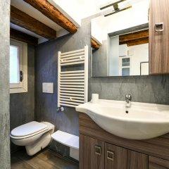 Отель Riva Di Biasio Apartment - Mfm Home Италия, Венеция - отзывы, цены и фото номеров - забронировать отель Riva Di Biasio Apartment - Mfm Home онлайн ванная