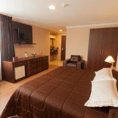 Barnard Hotel 3* Улучшенный номер с различными типами кроватей фото 2