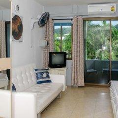 Отель Allstar Guesthouse 2* Номер Делюкс разные типы кроватей