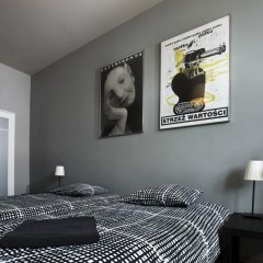 Corner Hostel спа