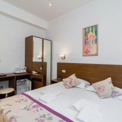 Гостиница Вилла Онейро 3* Номер категории Эконом с различными типами кроватей фото 5