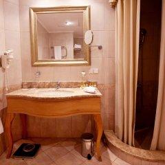 Гостиница Милан 4* Стандартный номер с разными типами кроватей фото 8