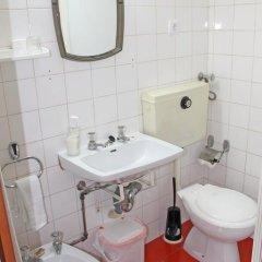 Отель Franca 2* Стандартный номер разные типы кроватей фото 7