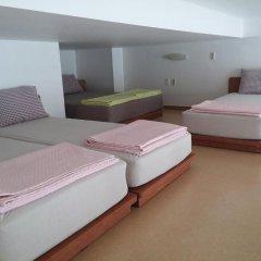 Отель NJoy Seoul Студия с различными типами кроватей фото 9