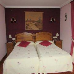 Отель Aldalurberea Эчалар комната для гостей фото 2