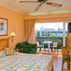 Отель Blue Sea Costa Bastián 4* Стандартный номер с различными типами кроватей фото 3
