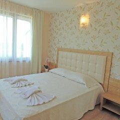Отель Relax Holiday Complex & Spa 3* Апартаменты с разными типами кроватей фото 6