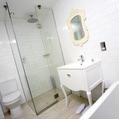 Отель The KP ванная фото 2