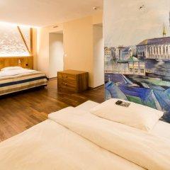 Hotel Adler 3* Стандартный номер с различными типами кроватей фото 3