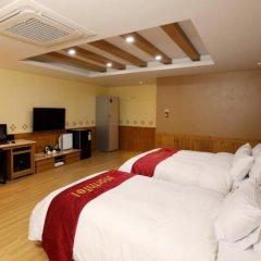 Отель Northtel Южная Корея, Тэгу - отзывы, цены и фото номеров - забронировать отель Northtel онлайн сейф в номере