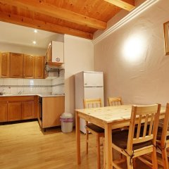 Апартаменты Central Square Apartment в номере