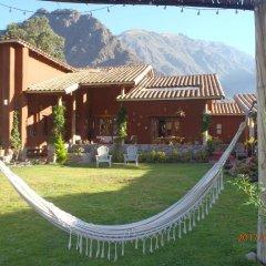 Отель Cusco, Valle Sagrado, Huaran фото 5