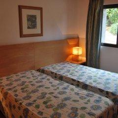 Отель Apartamentos Turísticos Nossa Senhora da Estrela Вилла разные типы кроватей фото 6