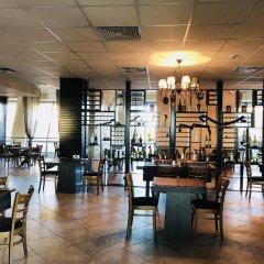 Bansko Royal Towers Hotel гостиничный бар