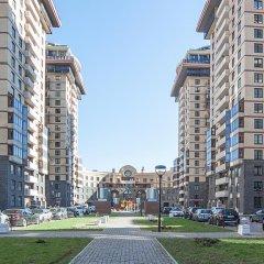 Гостиница ImperialApart Moskovskiy фото 4