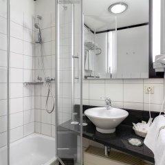 Best Western Hotel Nuernberg City West 3* Стандартный номер с различными типами кроватей фото 5