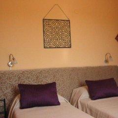 Отель B&B A Casa Di Catia Стандартный номер фото 17